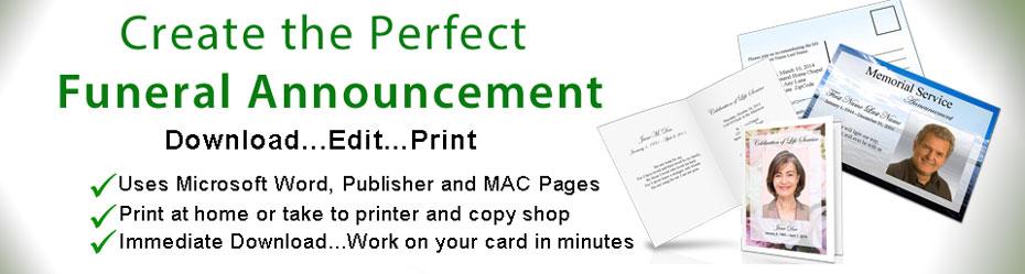 announcement banner templates - photo #28