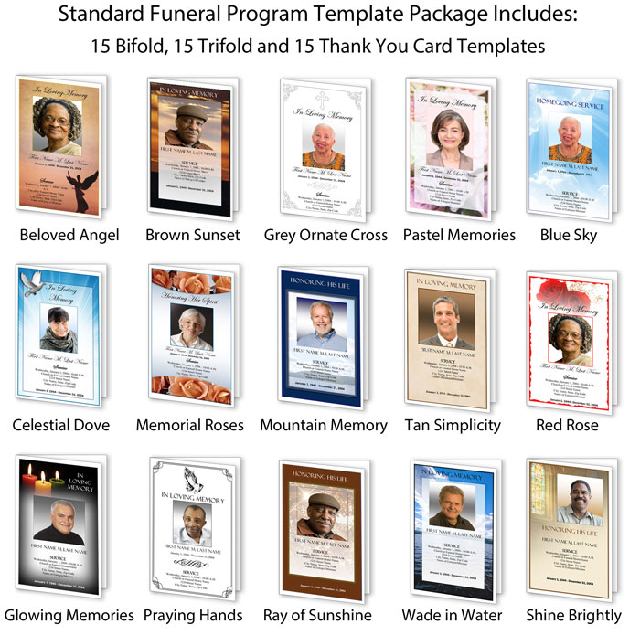 standard package graphic